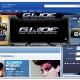 Channing Tatum's 'G.I. Joe' Featured on Myspace UK