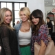 Jenna Dewan-Tatum, Leah Renee, and Haylie Duff at Instyle Beauty Lounge Before the Golden Globes