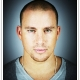 Channing Tatum at Comic-Con for 'Haywire' - Entertainment Weekly Portrait (July 22, 2011)