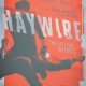 'Haywire' Official Poster