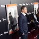 Channing Tatum at the 'Haywire' Premiere (CTU Exclusive)