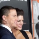 Channing Tatum and Gina Carano at the 'Haywire' Premiere (CTU Exclusive)