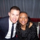 Channing Tatum and Q at the 'Haywire' Premiere (CTU Exclusive)