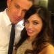 Channing Tatum and Jenna Dewan-Tatum Before the 'Haywire' Premiere (CTU Exclusive)