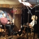 Channing Tatum in Interviews at 'Haywire' Press Junket