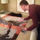 Channing Tatum Signing Posters for Fans at 'Haywire' Press Junket