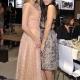 Jenna Dewan-Tatum and Dianna Agron at Instyle's 9th Annual Awards Season Diamond Fashion Show Preview