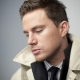 Channing Tatum in Instyle Photo Shoot Outtakes