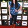 Jenna Dewan at GBK Primetime Emmy Style Lounge