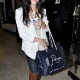 Jenna Dewan-Tatum Shopping at Paige Premium Denim