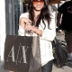 Jenna Dewan-Tatum Leaves Armani Exchange