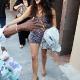 Jenna Dewan-Tatum in Beverly Hills