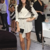 Jenna Dewan Attends the Judith Leiber Boutique Opening