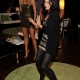 @JennalDewan at @StacyKeibler's KINECT XBOX 360 Lounge (OCT 16, 2010)