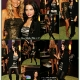 @JennalDewan & @StacyKeibler at KINECT XBOX 360 Lounge Birthday Party (OCT 16, 2010)