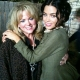 Jenna Dewan-Tatum and Her Mom on the Set of 'Legend of the Hell's Gate: An American Conspiracy'