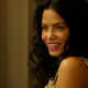 Jenna Dewan-Tatum in the Set of 'Legend of the Hell's Gate: An American Conspiracy'