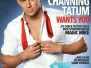 Magic Mike Entertainment Weekly