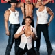 Magic Mike's Channing Tatum, Matthew McConaughey, Joe Manganiello and Matt Bomer Cover Entertainment Weekly