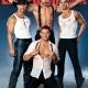 Magic Mike's Channing Tatum, Matthew McConaughey, Joe Manganiello and Matt Bomer Cover Entertainment Weekly