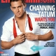 Magic Mike's Channing Tatum Covers Entertainment Weekly