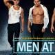 Magic Mike's Channing Tatum and Matt Bomer in Entertainment Weekly