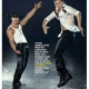 Magic Mike's Channing Tatum and Matthew McConaughey
