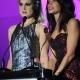 @JennalDewan at PETA's 30th Anniversary Gala  and Humanitarian Awards at The Hollywood Palladium