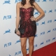 @JennalDewan at PETA's 30th Anniversary Gala  and Humanitarian Awards at The Hollywood Palladium