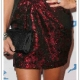 @JennalDewan at PETA's 30th Anniversary Gala  and Humanitarian Awards at The Hollywood Palladium Cropped