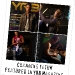 Channing Tatum Featured in YRB Magazine April 2009 Wallpaper