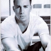 Channing Tatum Featured in August 2009 Elle Magazine