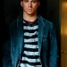 Channing Tatum in Nathaniel Goldberg Photo Shoot for GQ