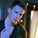 Channing Tatum in Entertainment Weekly Photoshoot
