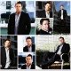@ChanningTatum in 'The Eagle' Portraits By Danny Moloshok Wallpaper