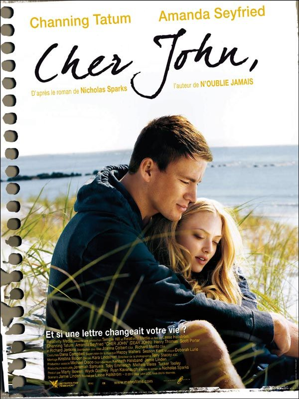 Dear John Archives - Page 3 of 10 - Channing Tatum Unwrapped