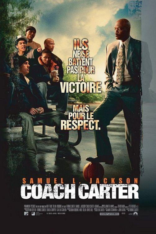 მწვრთნელი კარტერი (ქართულად) - Coach Carter / Тренер Картер (2005)