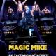 Magic Mike (Magia Mike) Poster - Poland