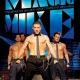 Magic Mike (супер майк) Poster - Russia