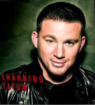 Channing Tatum Appears on Jimmy Kimmel Live to Promote 'Fighting' (April 23, 2009)
