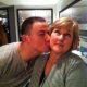Channing Tatum Kissing Mom Kay Backstage After SNL