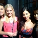 Jenna Dewan-Tatum and Castmates on the Set of 'Slightly Single in L.A.'