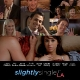 Official Poster for @JennalDewan's 'Slightly Single in LA'