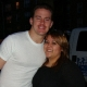 Channing Tatum with Fan on the Set of 'Son of No One' (@cutylinda85)