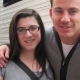 Channing Tatum with Fan on the Set of 'Son of No One' (@heyitssamn)
