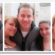 Channing Tatum with Fans on the Set of 'Son of No One' (@x0heathercee0x)