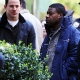 Channing Tatum and Tracy Morgan April 20