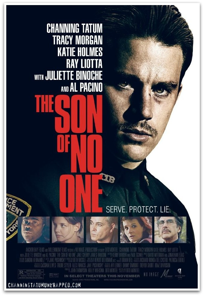 The Son of No One Online on Putlocker