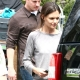 Channing Tatum and Katie Holmes April 5
