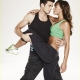 Rick Malambri and Sharni Vinson in 'Step Up 3D' Promotional Photos